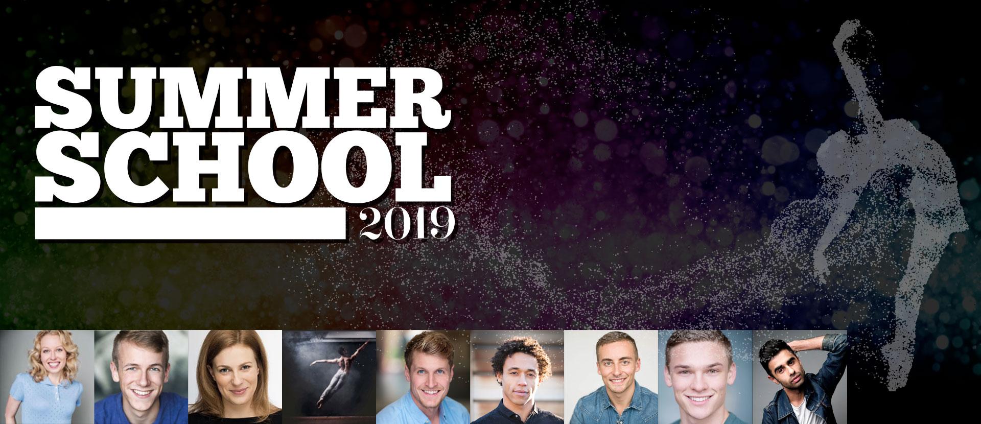Central Summer School 2019