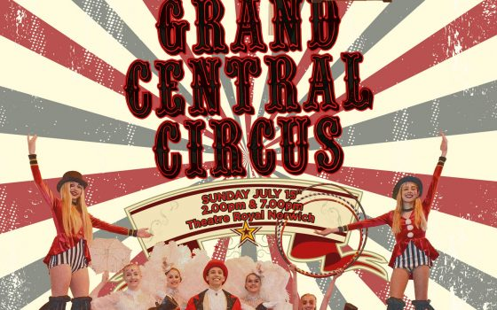 Circus Show Video